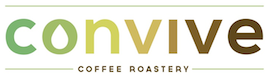 convive coffee roastery