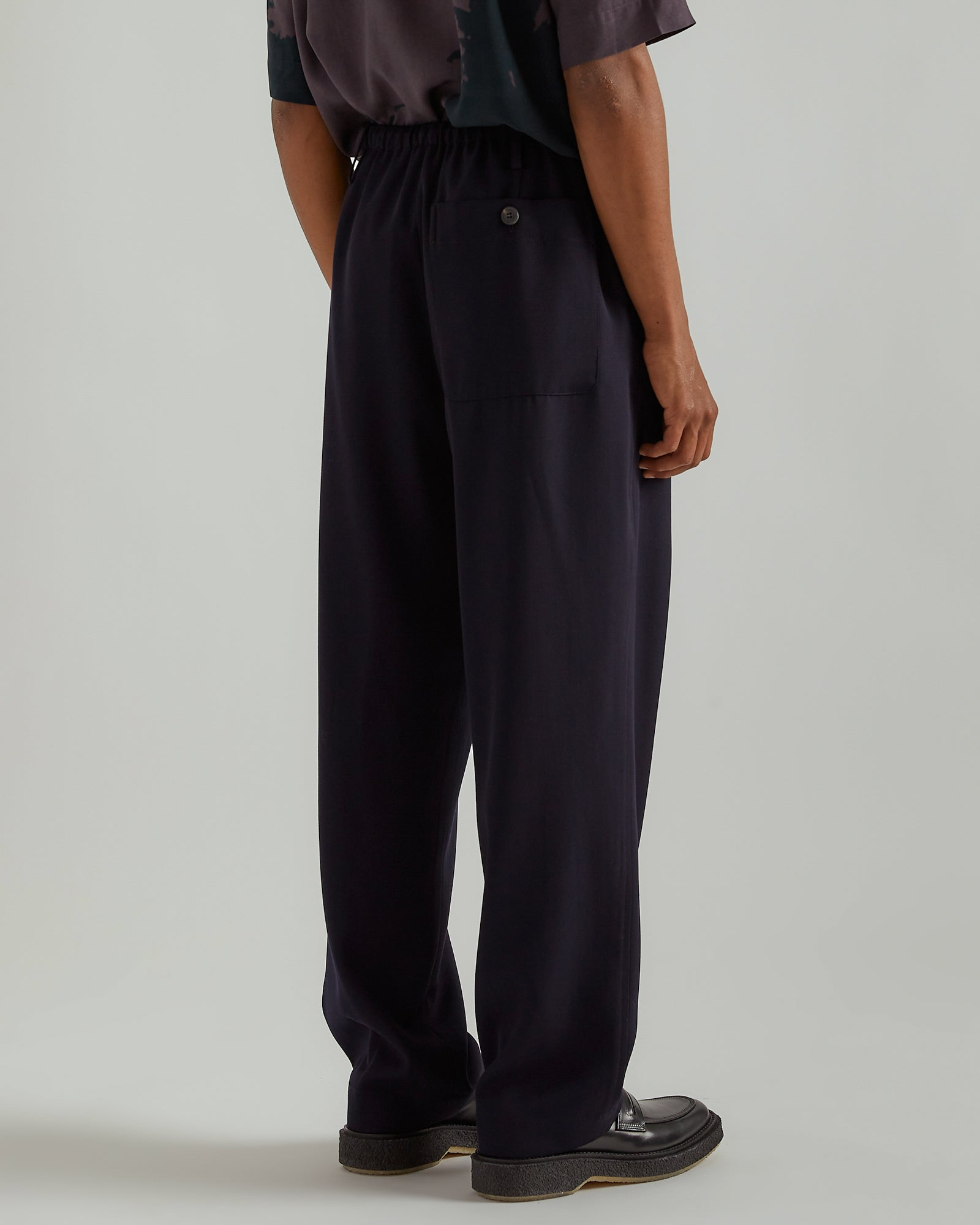 Penny Pants in Navy