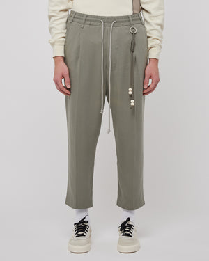 Lounge Pant in Mist