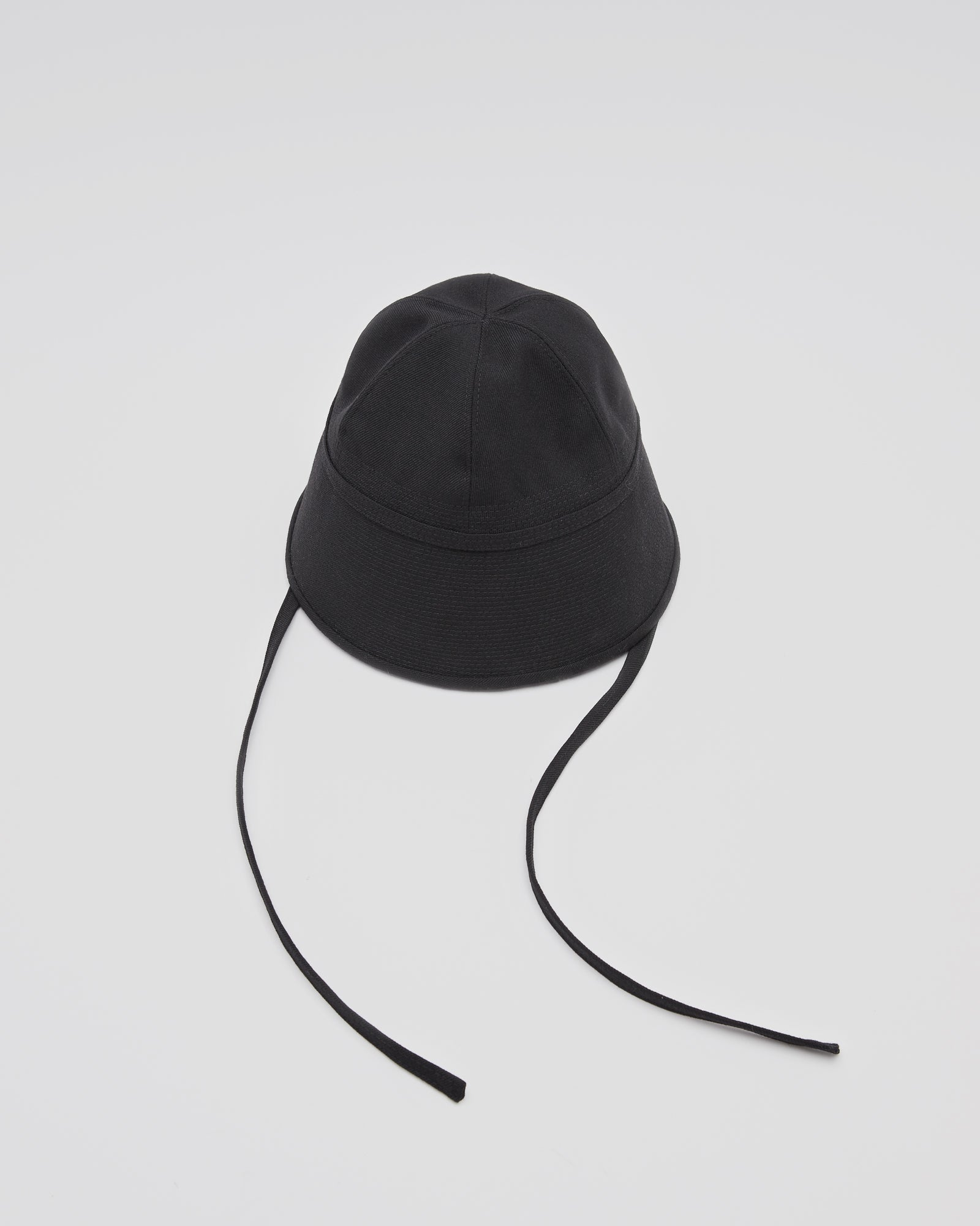 Ridge Cavalry Hat in Black