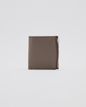 Stitch Wallet in Mocha