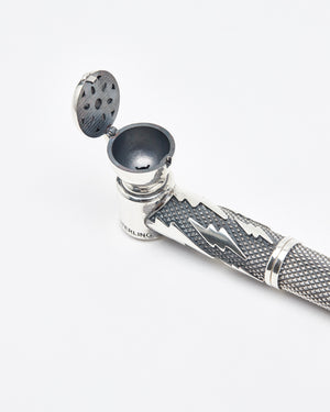 Classic Pipe, To The Moon, Sterling