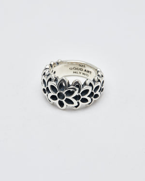 Frida Ring, Sterling