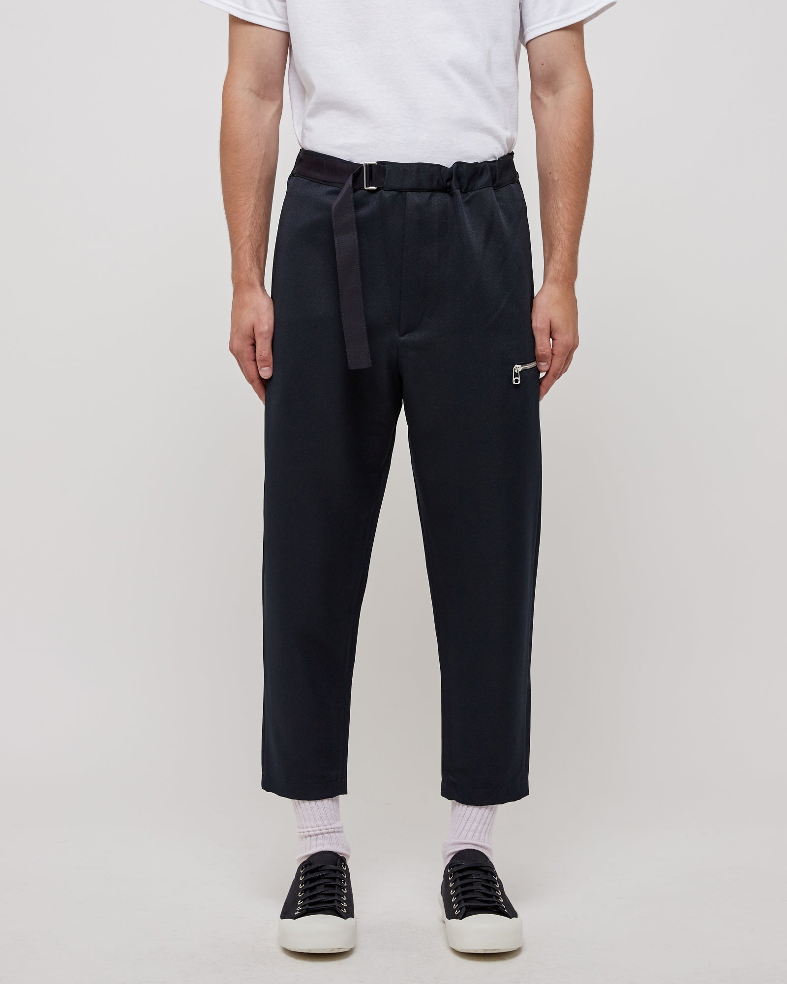 Regs Pant in Navy