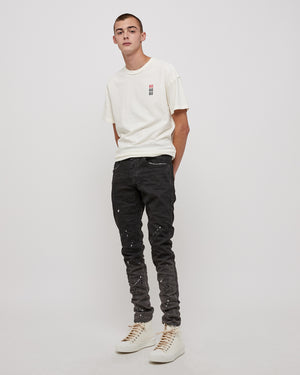 101 Relaxed Fit SS Tee in West