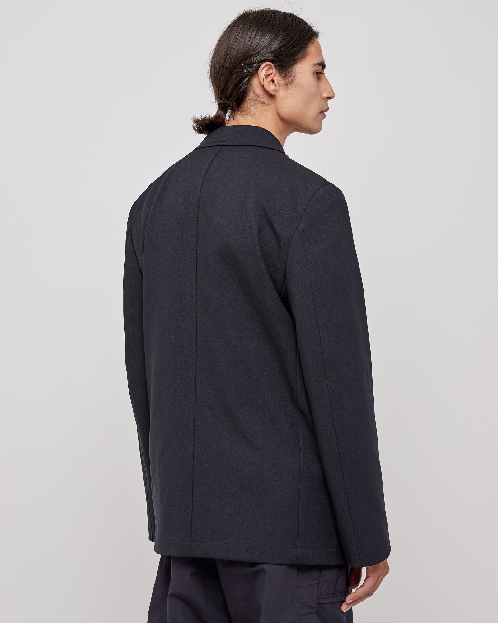 Taylor Jacket in Navy