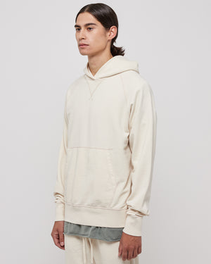 Surplus Terry Hoodie in Natural