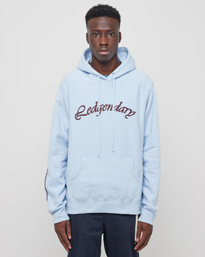 House of Bianca Hoodie in Baby Blue