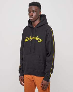 House of Bianca Hoodie in Black