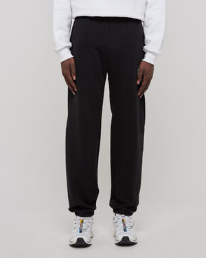 Wellness Sweatpants in Black