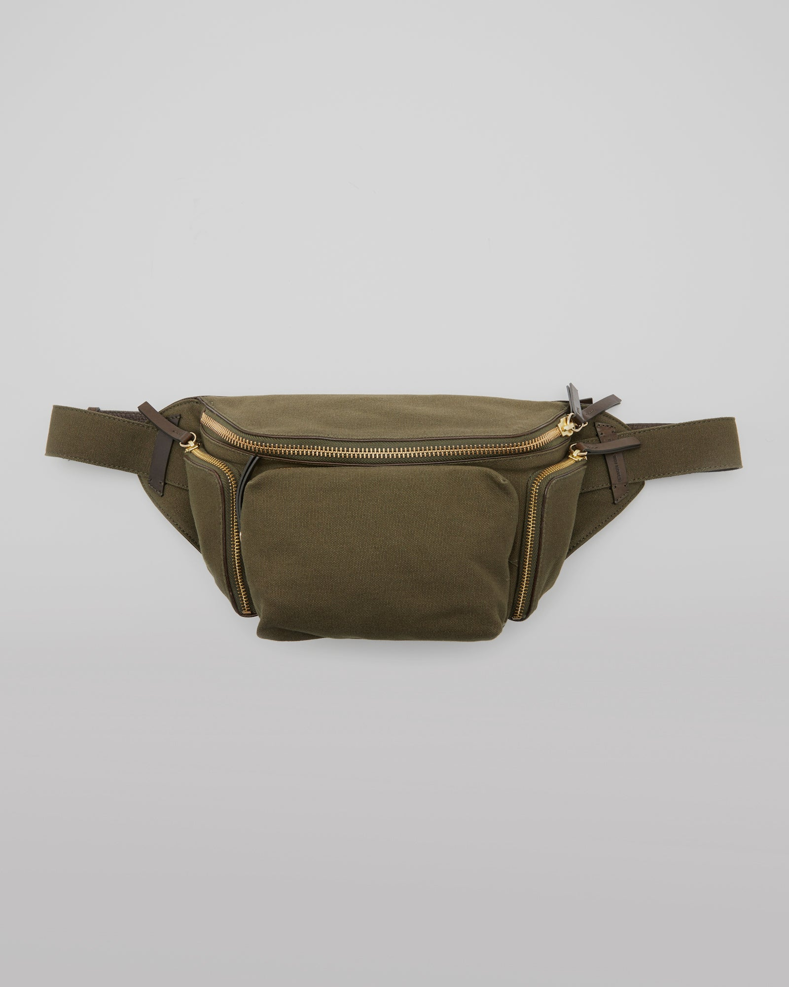 BM27/306 Bag in Kaki