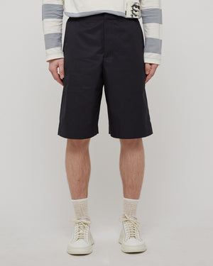 Vapor Short in Navy