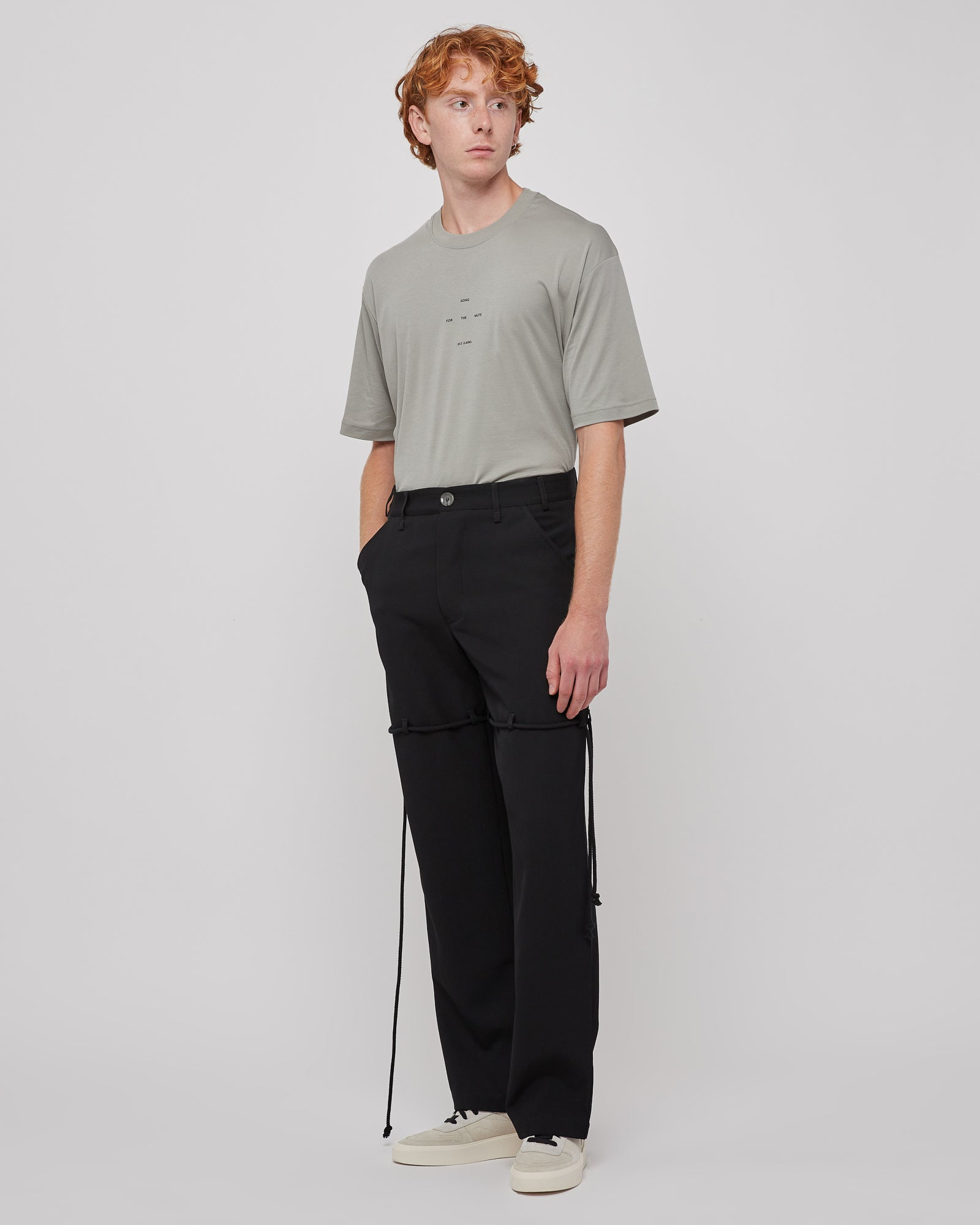Dress Pant in Black