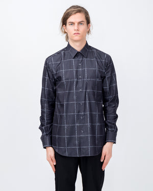 Model 1 Shirt in Wire