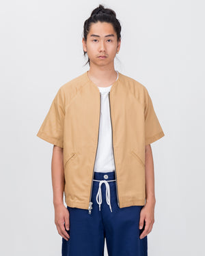 Off Track Jacket in Khaki