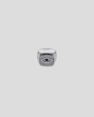 Champion Ring Black Eye