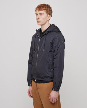 Orne Jacket in Navy
