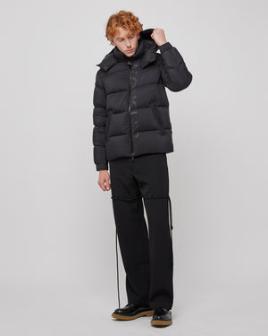 Maures Jacket in Black