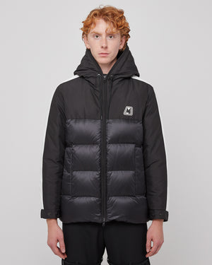 Pernon Jacket in Black