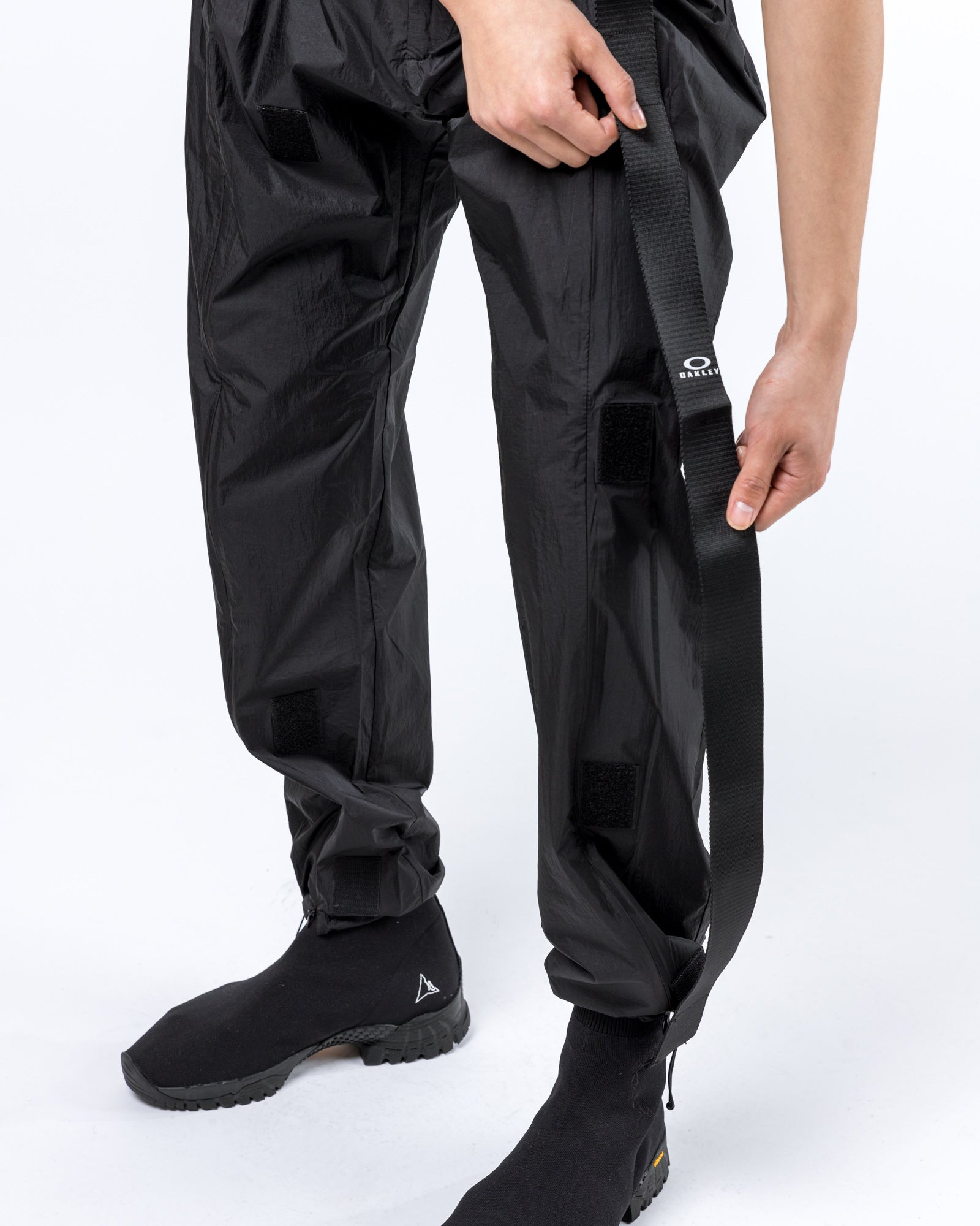 Jogging Pant in Black