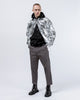 OAMC Houston Jacket in Silver