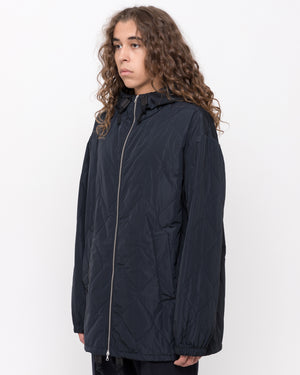 Vence Jacket in Navy