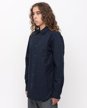 Constable Shirt in Navy