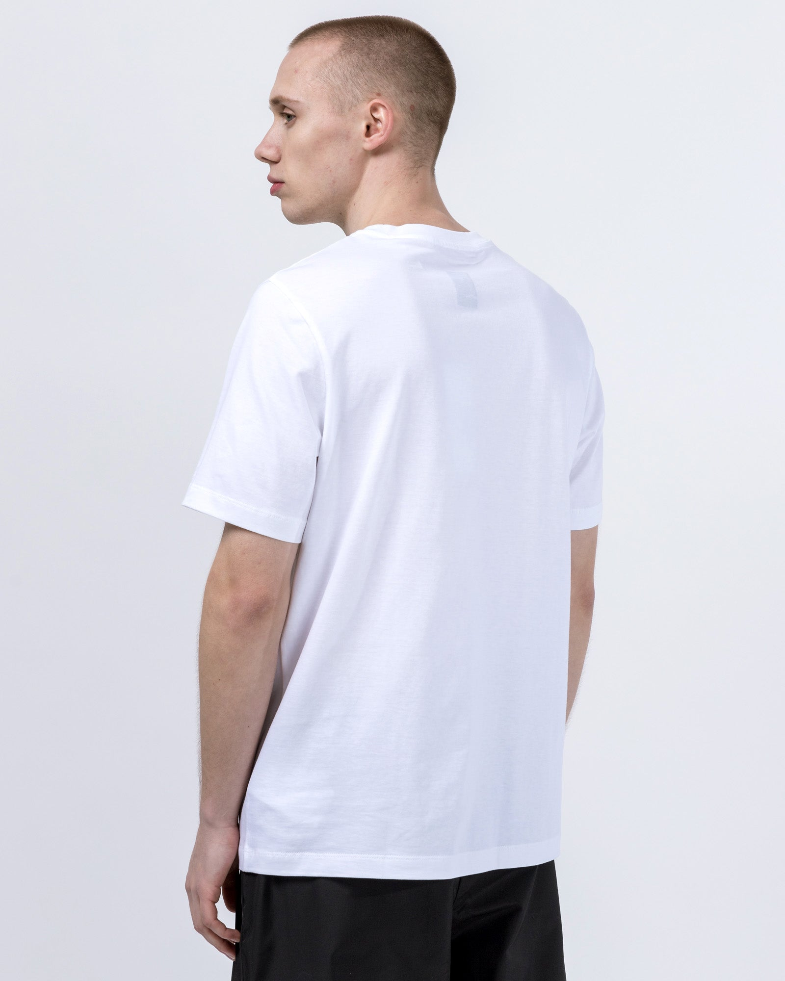 Space T-Shirt in White | OAMC
