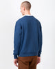 Dickies Construct Cardigan in Slate Blue