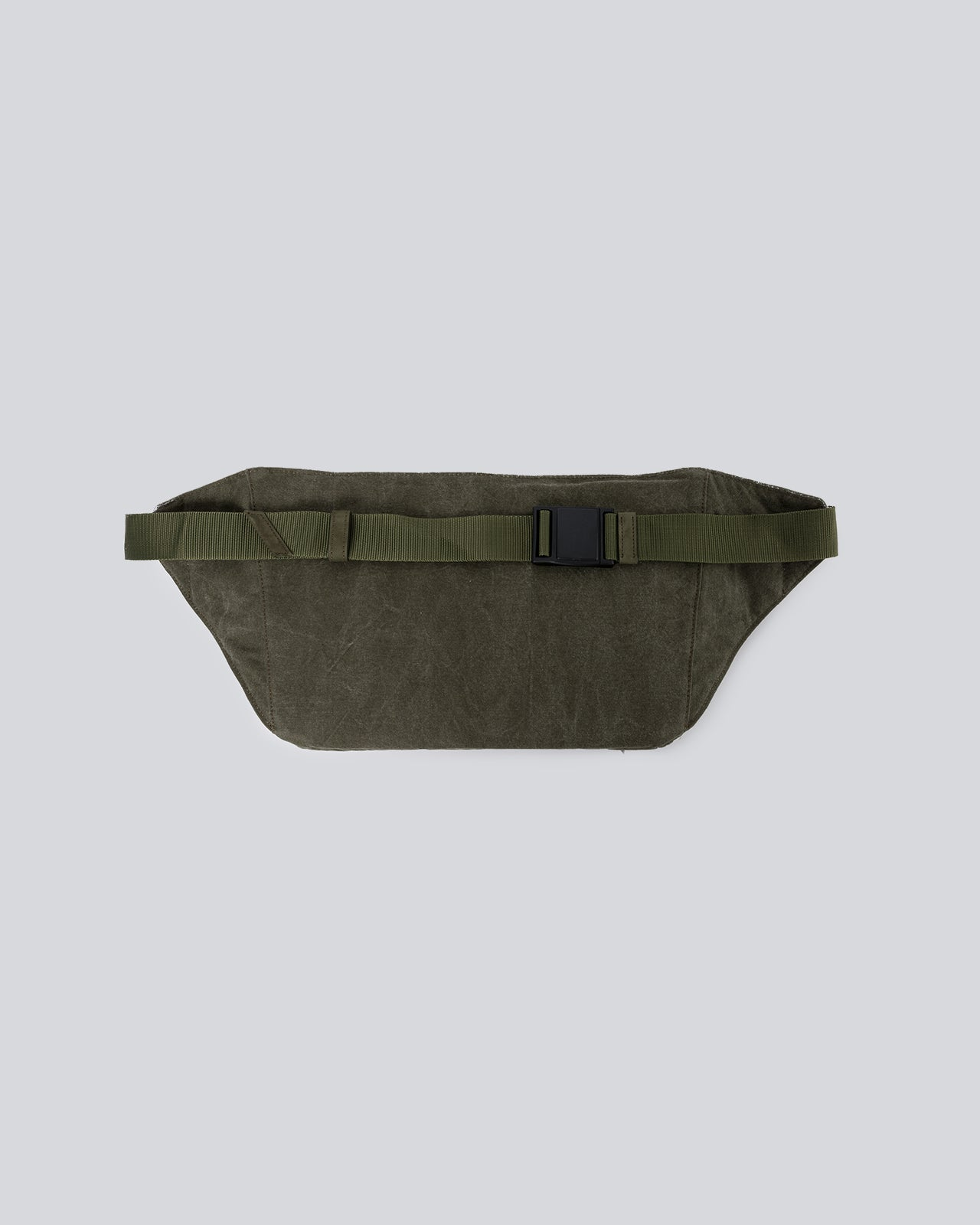 Belt Bag in Green