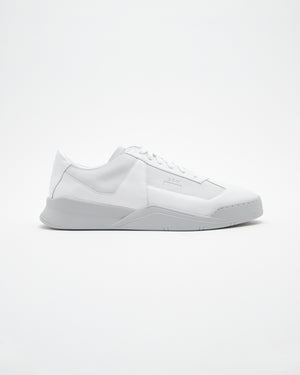 Shard II Shoe in White