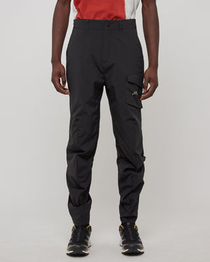 Curve Trouser in Black
