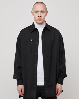 Mccallan Spring Jacket