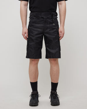 Tactical Short in Black