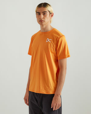 Air-Wear T-Shirt in Burn