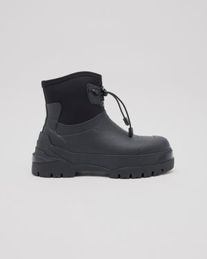 Alison Scarpa Boot in Black