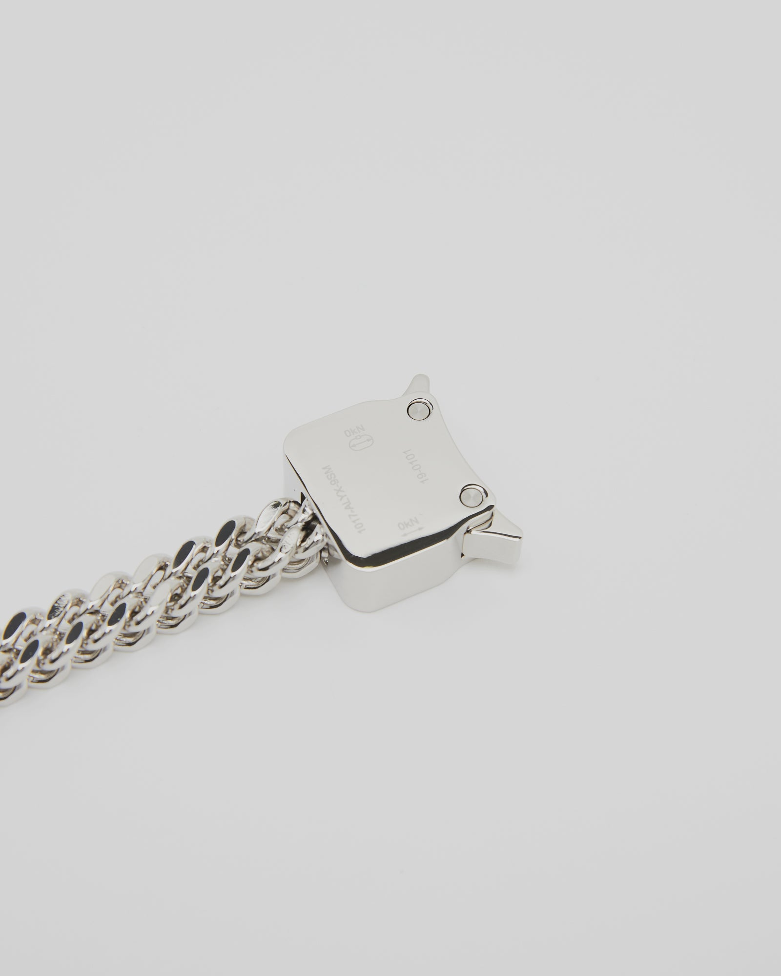 Cubix Mini Bracelet in Silver