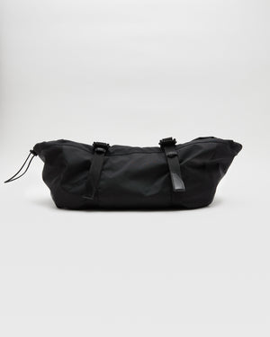 Sleepy Crossbody Bag in Black
