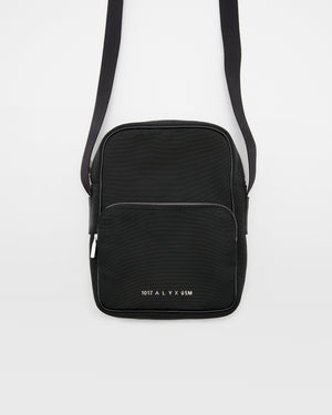 Vertical Camera Bag in Black