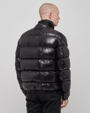 Sirus Jacket in Black
