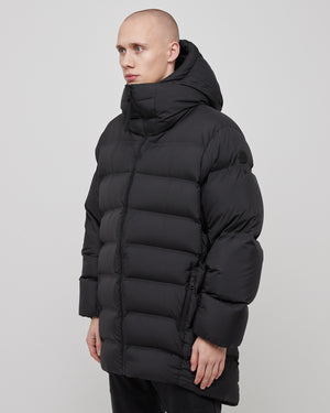 Zenit Jacket in Black
