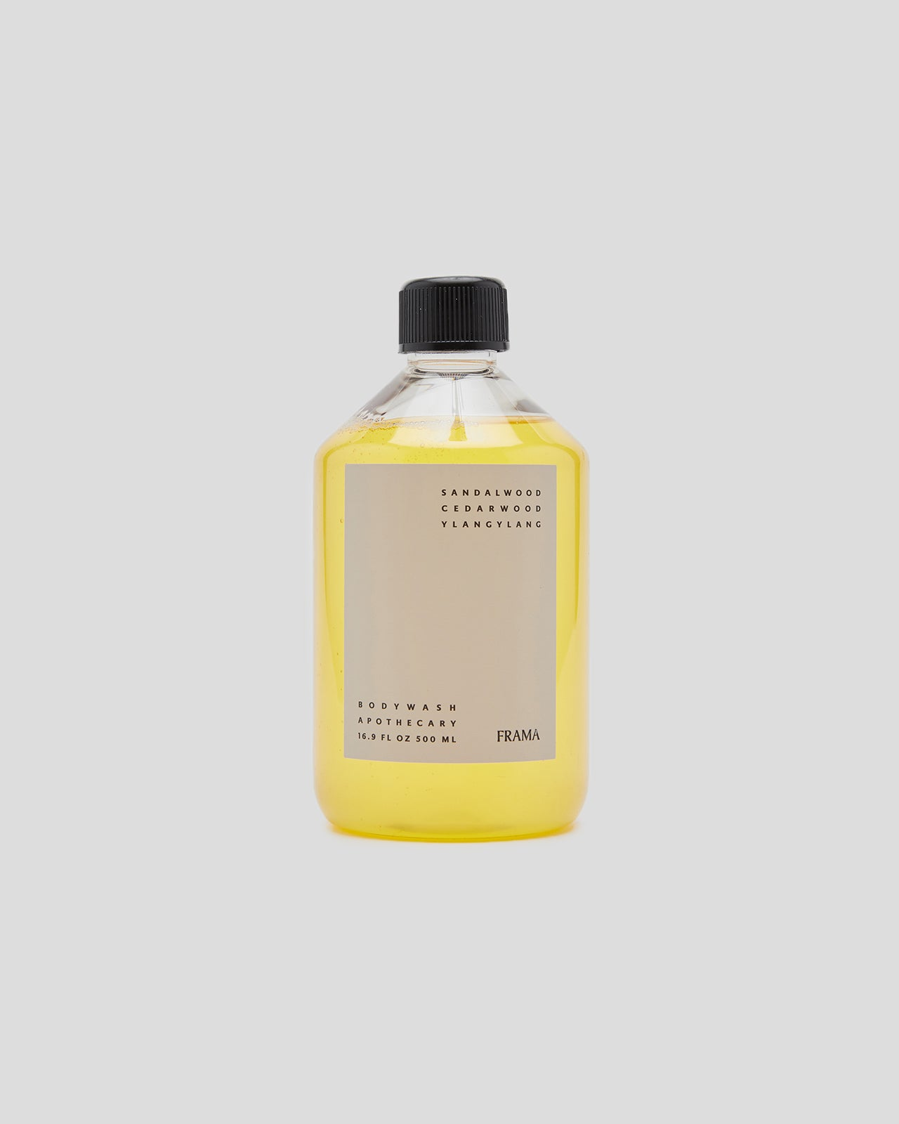 Apothecary Body Wash Refill 500ml
