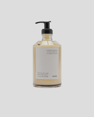 Apothecary Hand Lotion 375ml