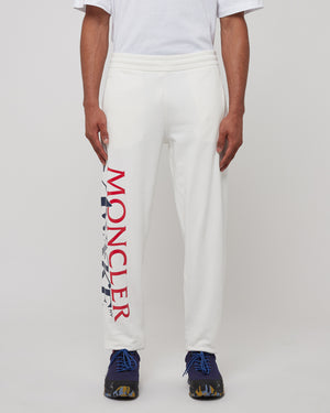 Awake Sweatpant in White