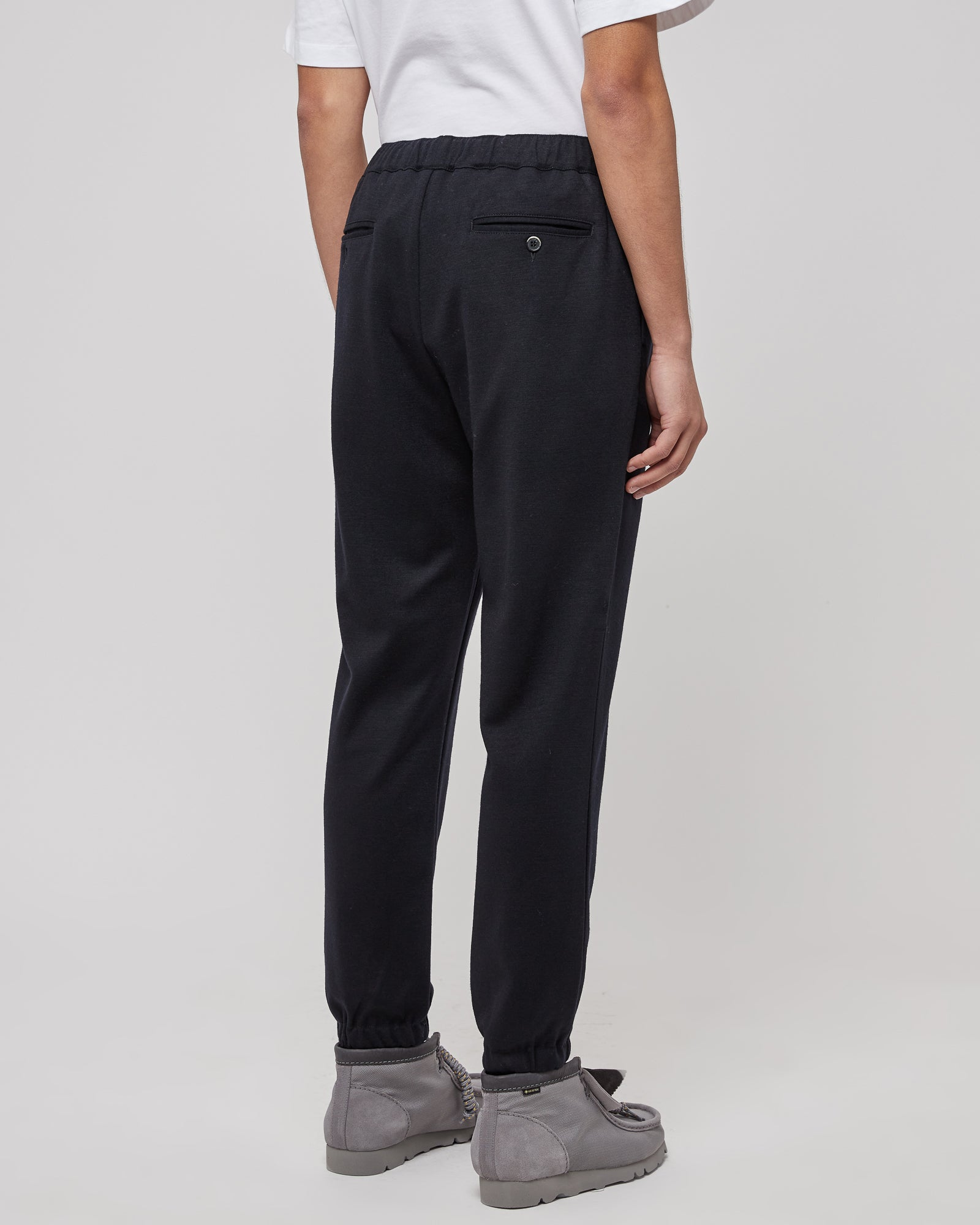 Scaleter Pants in Navy