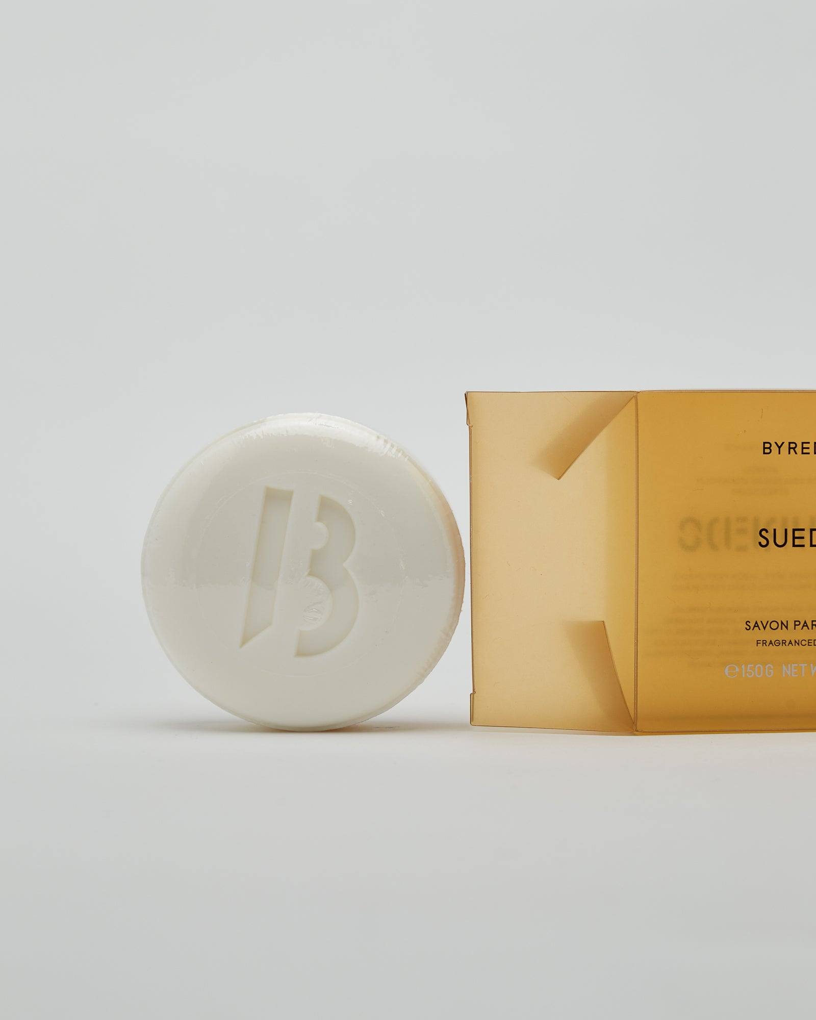 Suede Soap 150g