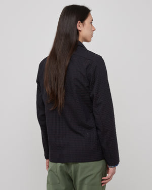 Busson Overshirt in Bruno