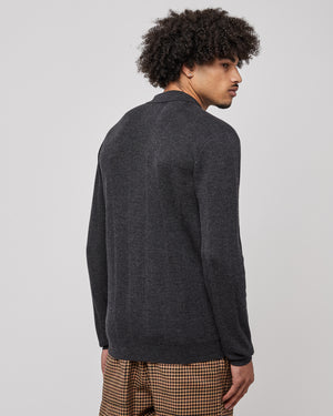 Sorada Sweater in Anthracite