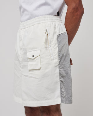 Bermuda Shorts in Gray