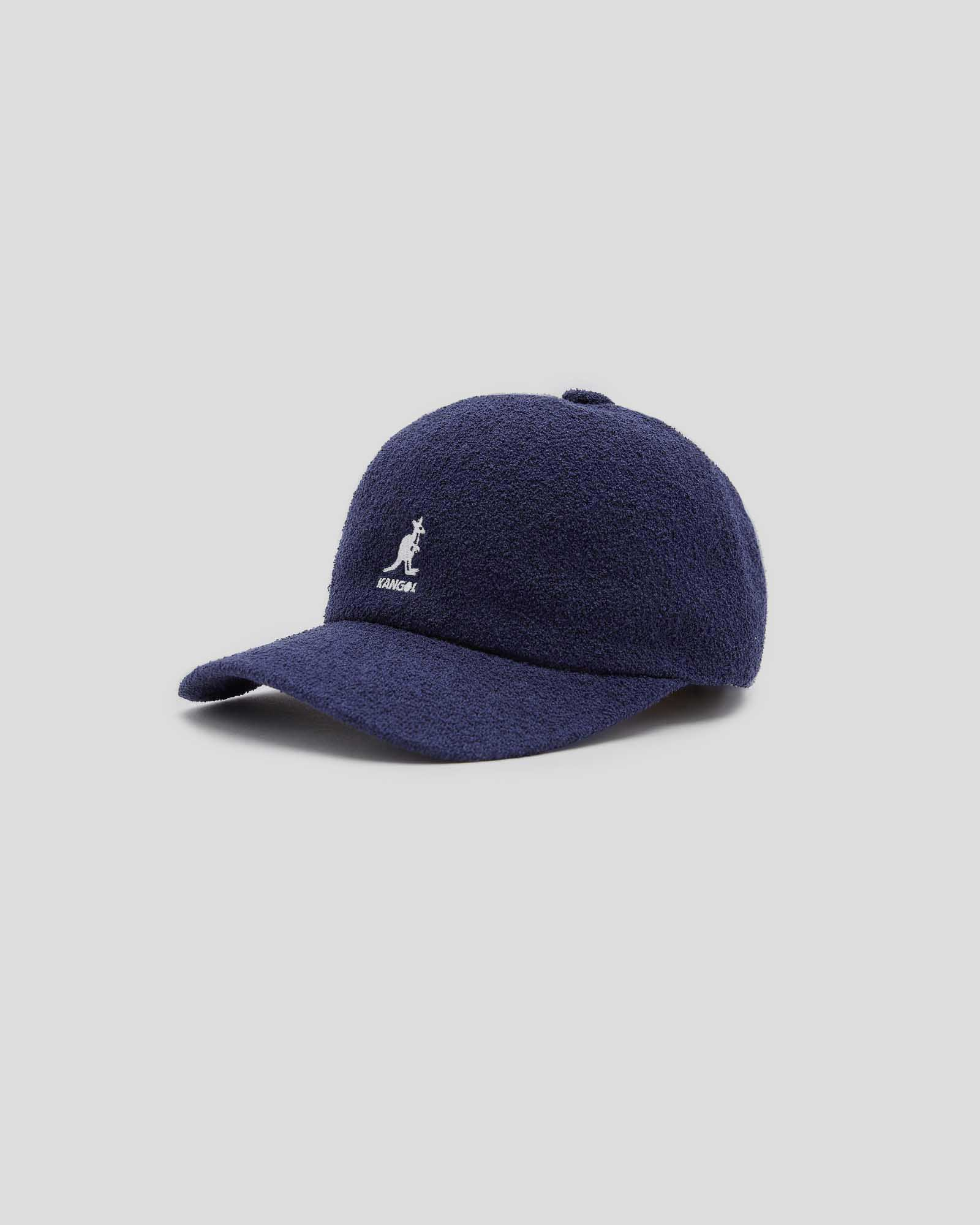 Bermuda Spacecap in Navy